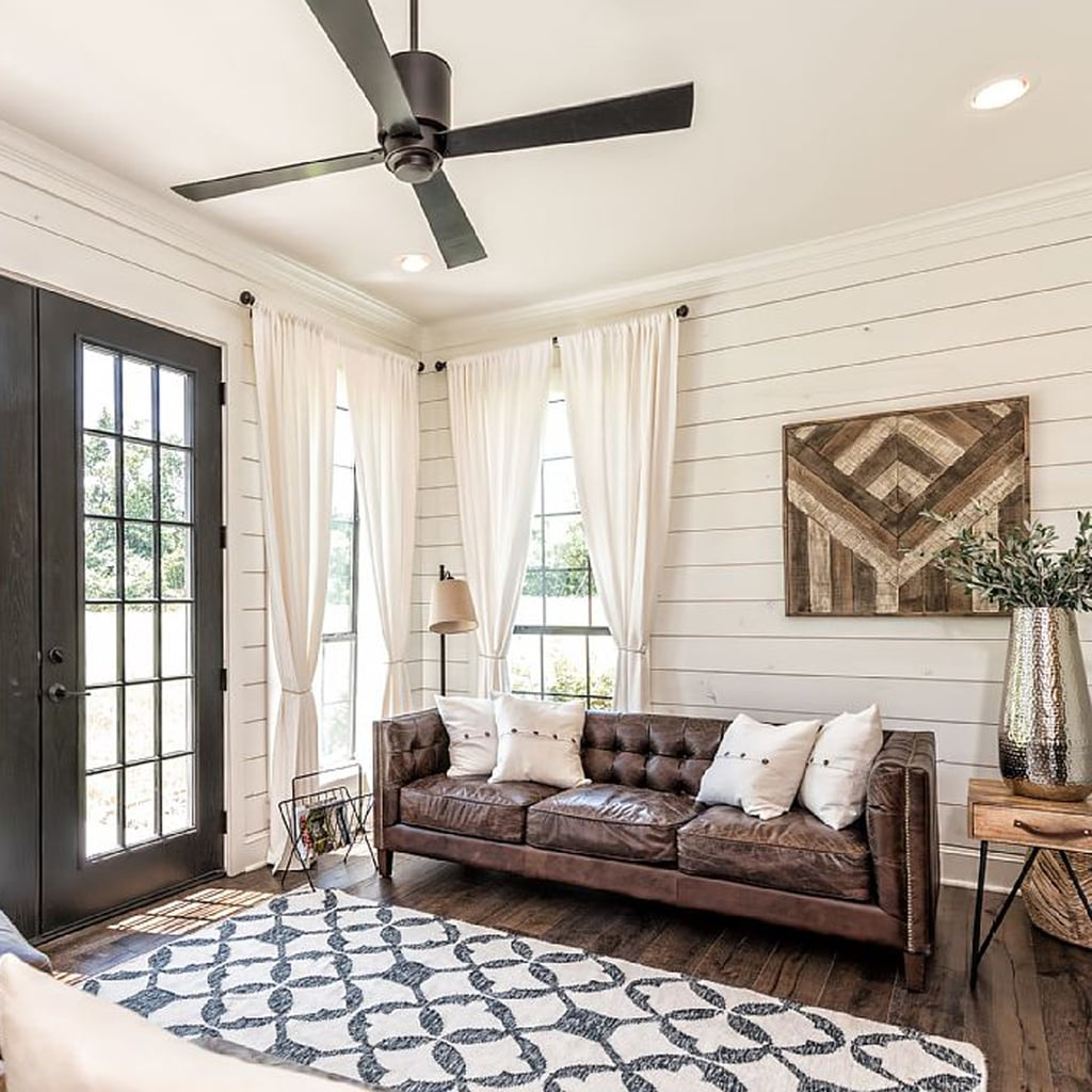 Fixer Upper Barndominium Vacation Rental Popsugar Home