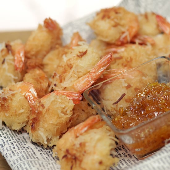 Bubba Gump Coconut Shrimp Recipe