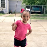 People Are Losing Their Sh*t Over This 3-Year-Old and Her