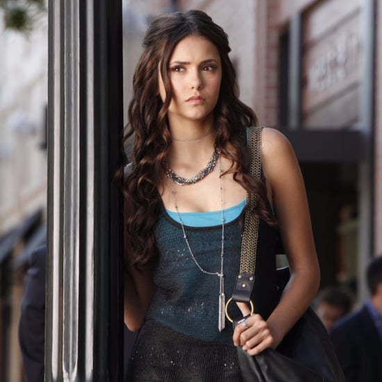 Will Nina Dobrev Return to The Vampire Diaries as Katherine?