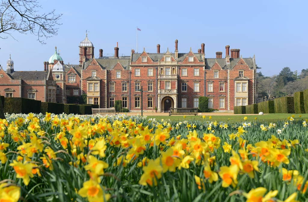 Royal Homes: Sandringham House