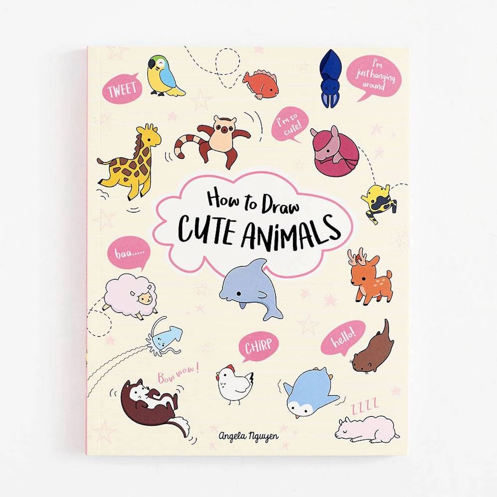 Cute Products From Paper Source
