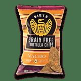 Siete Grain-Free Tortilla Chip Nacho