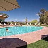 Rancho de los Caballeros, AZ