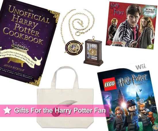 Harry Potter Christmas Gifts.Christmas Presents And Gift Ideas For Harry Potter Fans