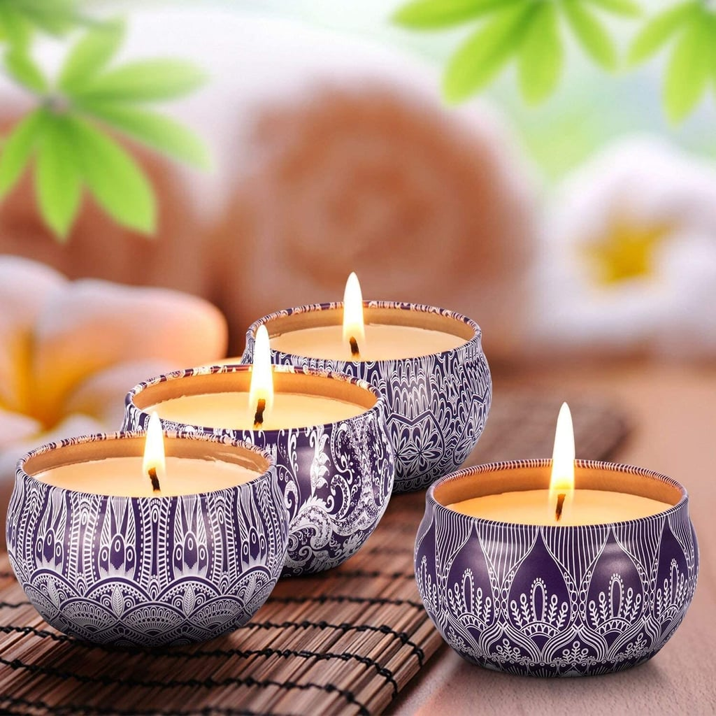 Hausware Citronella Candles