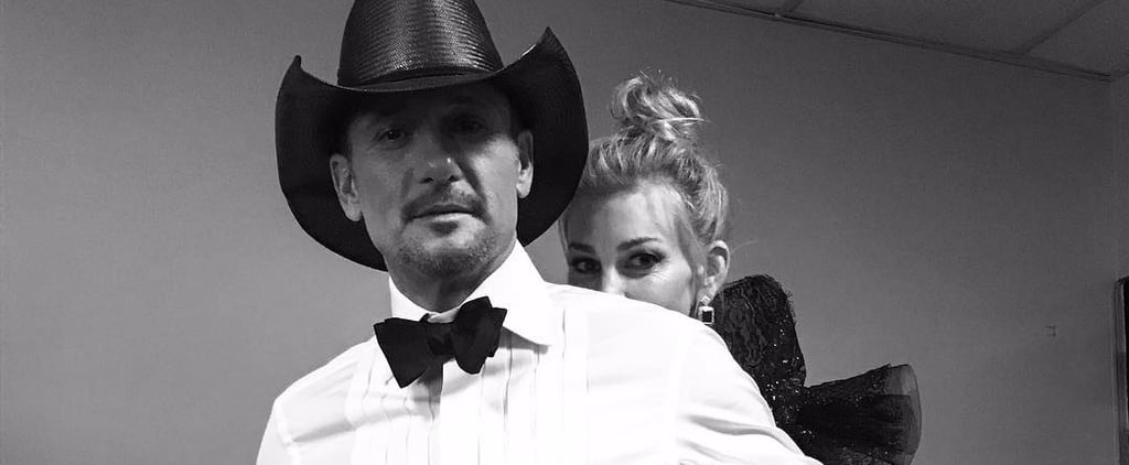 Tim McGraw Asked Out Faith Hill With Chicken and Dumplings