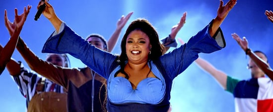 Lizzo's MTV Movie and TV Awards Performance Video