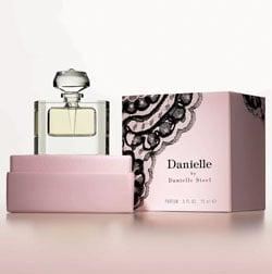 Danielle by Danielle Steel