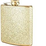 Blush Sparkletini Stainless Steel Flask