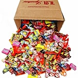 Assorted Classic Candy Box