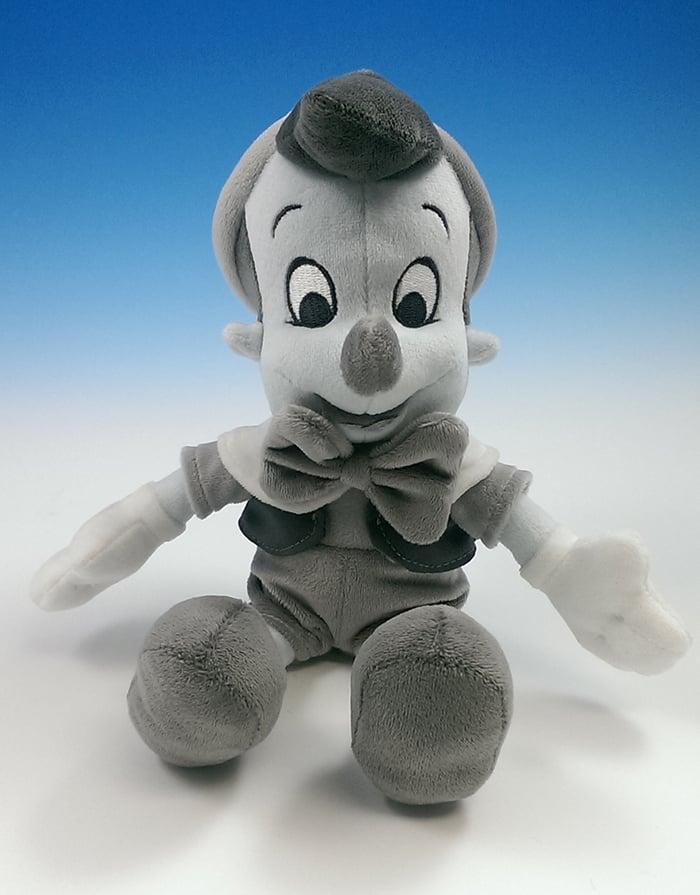 Limited Edition Pinocchio Plush