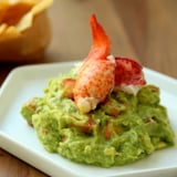 Lobster and Pickled Jalapeño Guacamole Recipe
