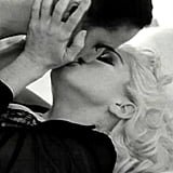 """Justify My Love"" by Madonna"