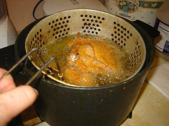 Gina's Fried Chicken