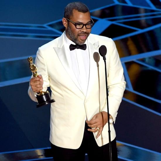Jordan Peele's 2018 Oscars Acceptance Speech