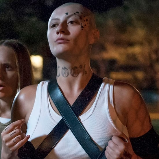 "Who Plays ""Skinhead"" Helen on Orange Is the New Black?"