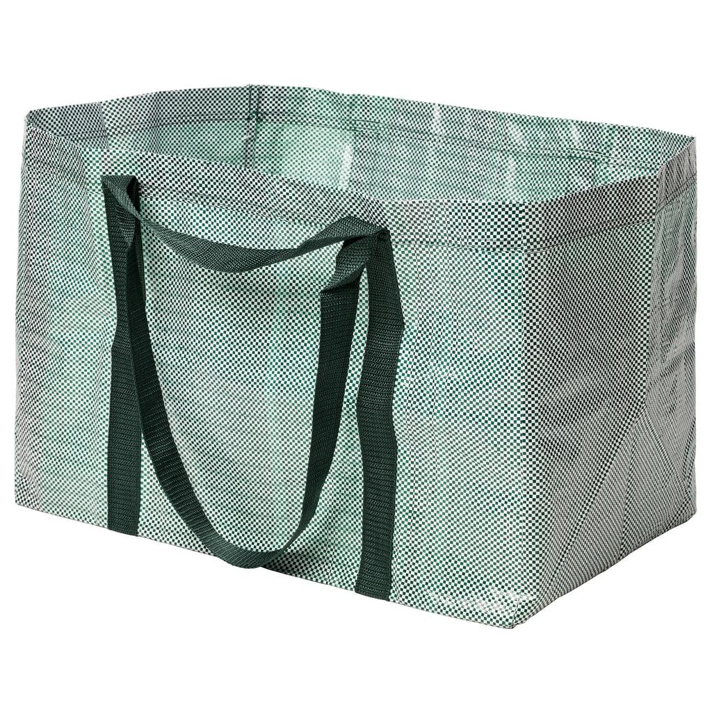 Ikea Ypperlig Carrier Bag ($3.99)