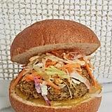 Easy Vegetarian Recipe: Veggie Burger