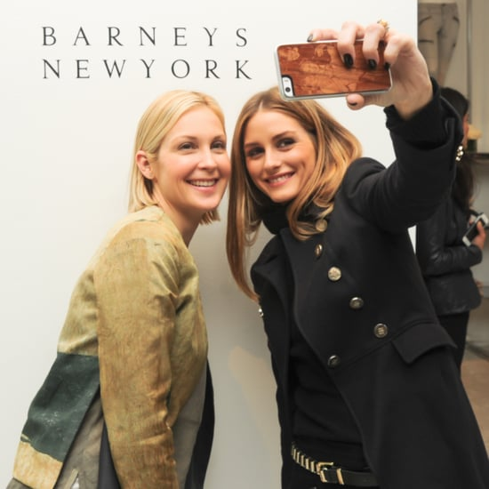 15 Photos That Prove Olivia Palermo Is the Real-Life Blair Waldorf