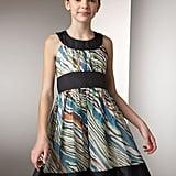 Lulu Print Dress