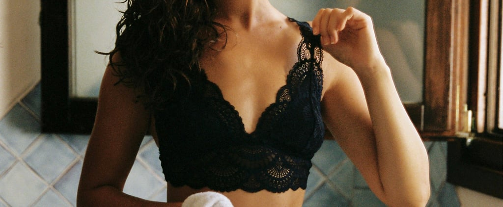 How to Hand-Wash Bras, Underwear, and Delicates in the Sink