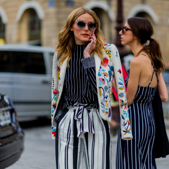 Olivia Palermo's Style at Paris Couture Week Autumn 2016