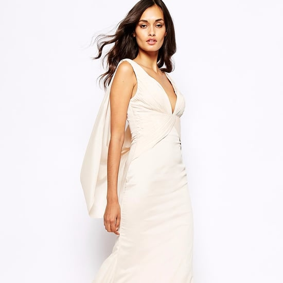 $300 ASOS Wedding Dress