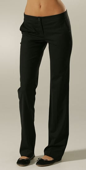 Fab Finding Follow-Up: How to Wear Skinny Black Pants