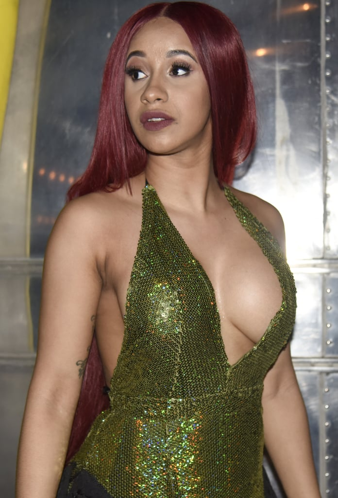 Sexy Cardi B Pictures