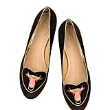 Charlotte Olympia Cosmic shoe collection