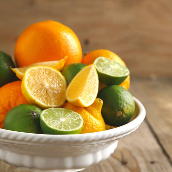Healthy Cooking Tips: Sub in Citrus