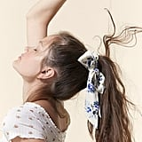 Laura Ashley & UO Bow Scrunchie