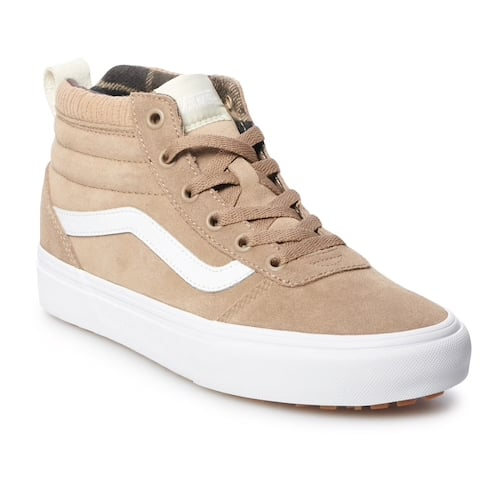 Vans Ward Hi MTE Skate Shoes