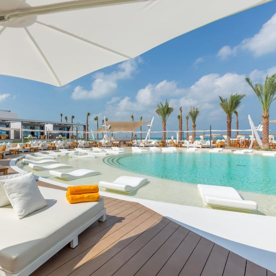 UAE Beach Clubs Inspired By the Balearics