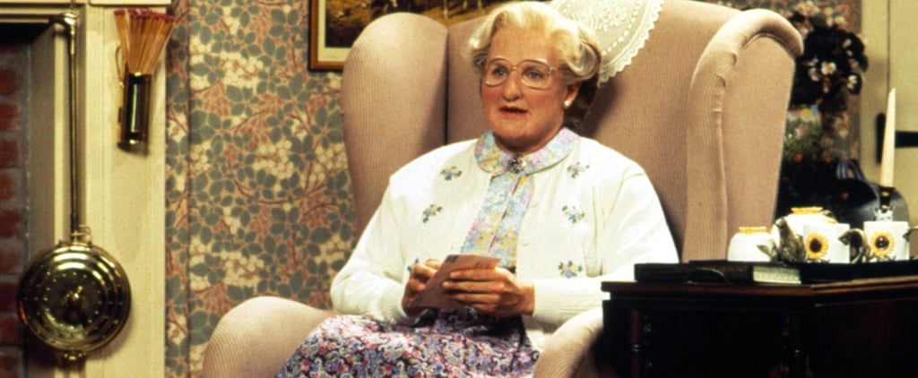 What's Up With Mrs. Doubtfire 2? And Other Sequels That Took Decades