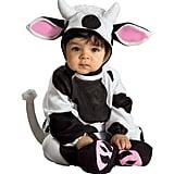 Baby Cow Costume