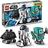 Lego Star Wars Boost Droid Commander Building Kit