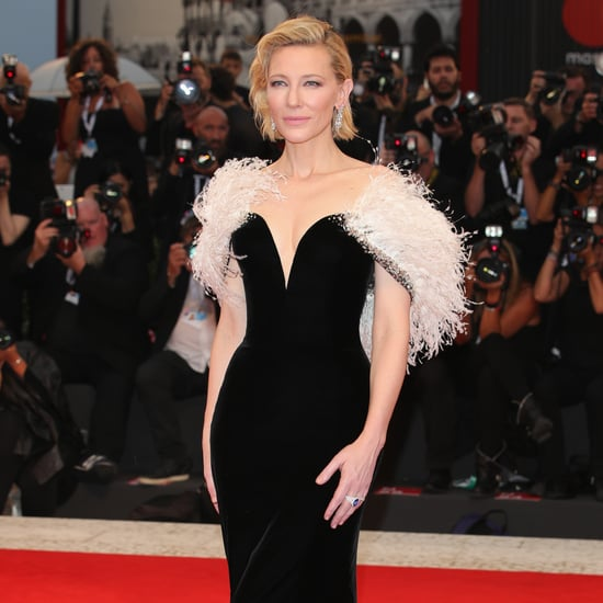 Cate Blanchett's Most Elegant Red Carpet Style Moments