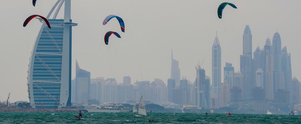 دبي تعلن عن إطلاق فعاليات أسبوع دبي البحري الصيفي 2020