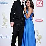 Hamish Blake and Zoë Foster, May 2011