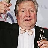 2006 — John Wood