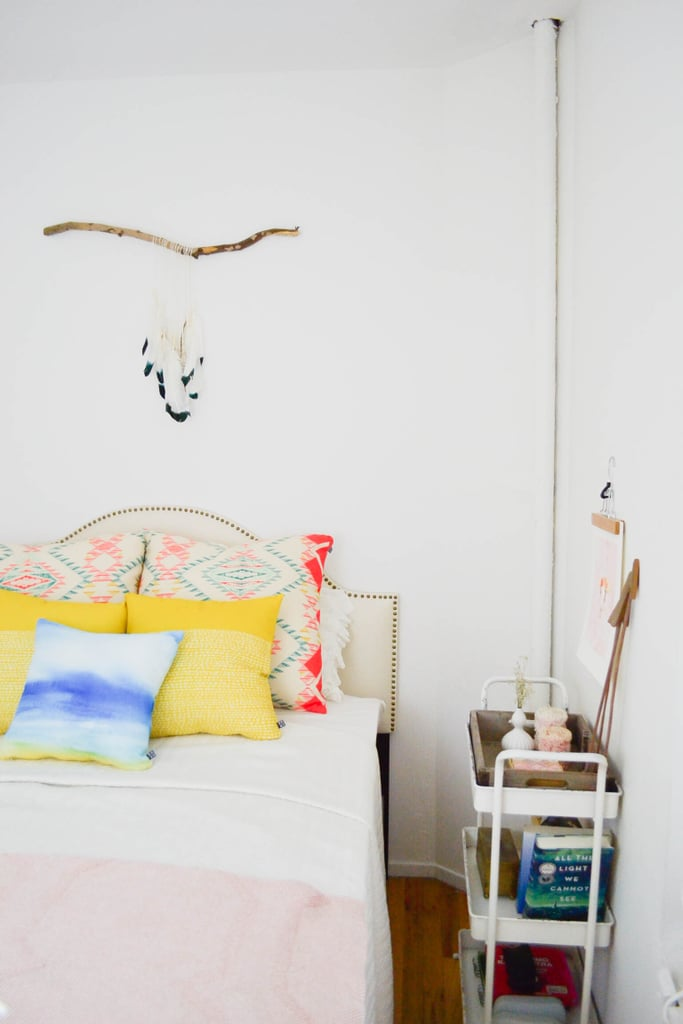 Decorating tips to maximize a small space popsugar home photo 8 - Maximize small space image ...