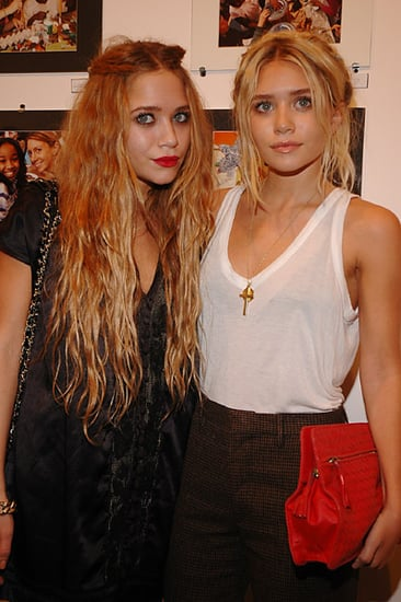Mary-Kate and Ashley Olsen Birthday