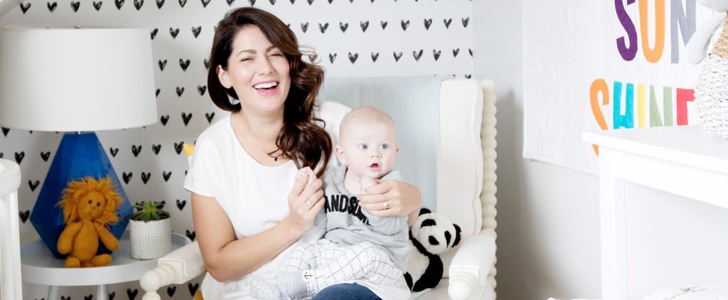 Jillian Harris Gave Her Own Home a Makeover – and It's Breathtaking