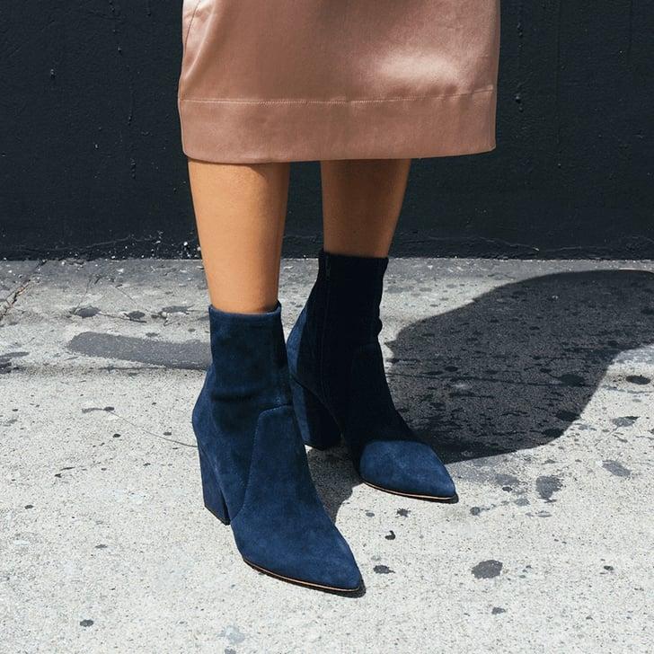Best Ankle Boots 2018 | POPSUGAR Fashion