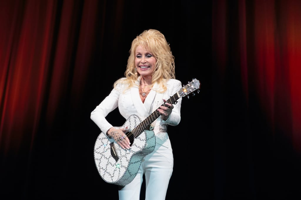"Covers of Dolly Parton's ""Jolene"""