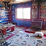 Cat House in Arizona