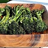 Basic Grilled Vegetables