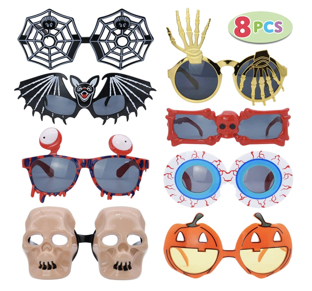 Assorted Ghoulish Goodies
